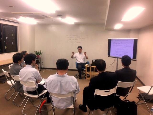 産業プロデュース論~経営学における産学官連携~