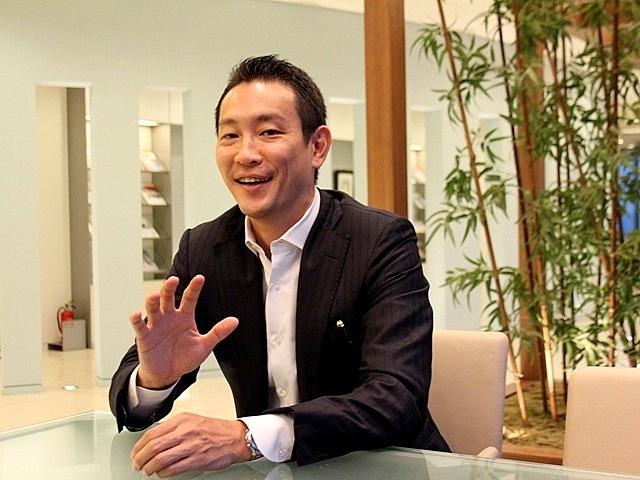 日本オラクルクラウドアプリケーション事業統括HCMクラウド統括本部長の首藤聡一郎氏