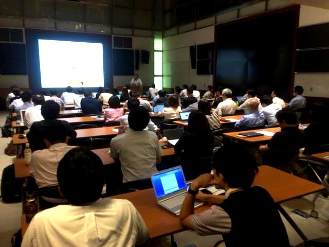 慶應SFC FINE+LeBAC共催イベント3