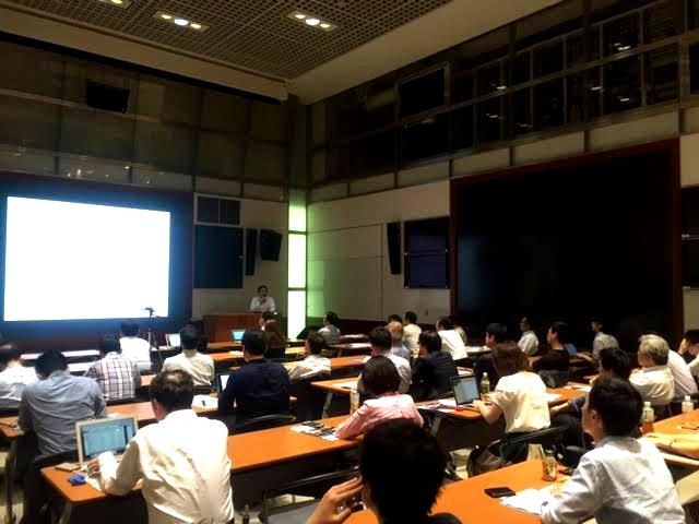 慶應SFC FINE+LeBAC共催イベント5