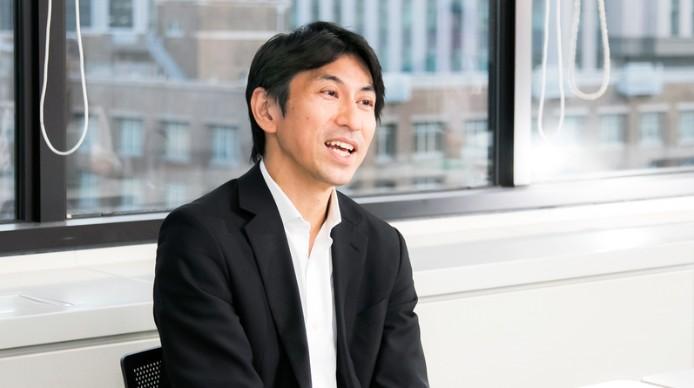 経済産業省 経済産業政策局 産業人材政策室 参事官・伊藤禎則さん