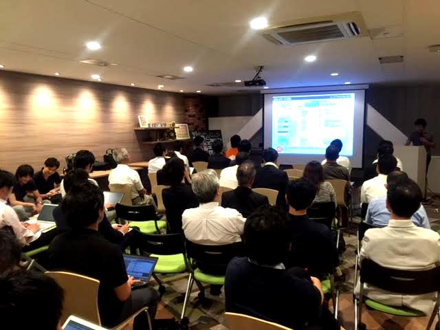 第15回 人事・教育ビッグデータ分析WGセミナー 「企業内でのHRテクノロジー活用事例」 ご参加ありがとうございました!