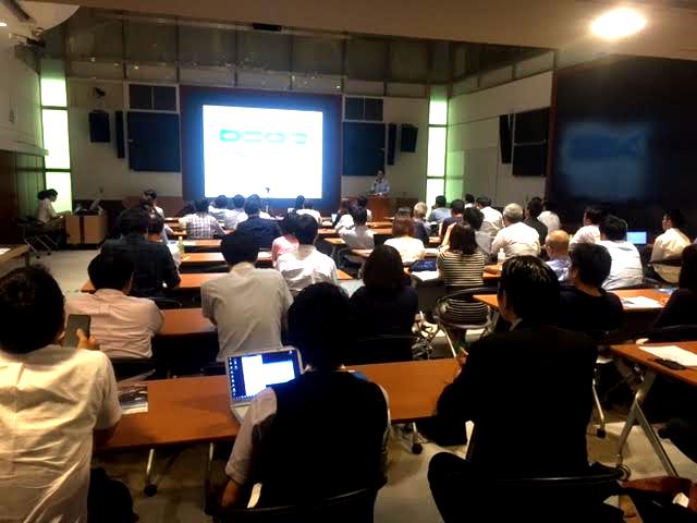 7/21 「人事をテクノロジーで変革する!HRテクノロジースタートアップ」慶應SFC FINE+LeBAC共催イベントご参加有難うございました!