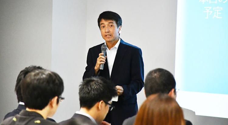 【開催レポート】年次総会「HRテクノロジーシンポジウム 2019」2