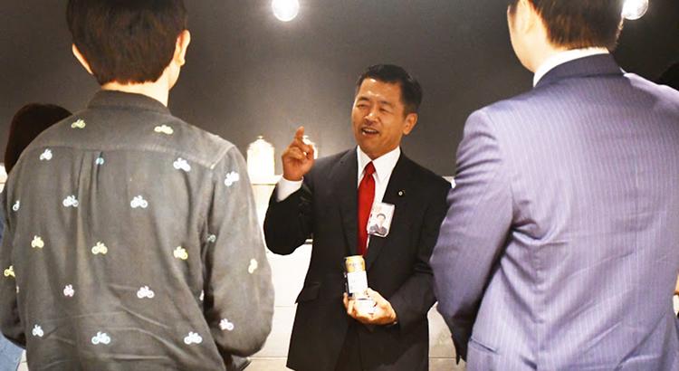 【開催レポート】年次総会「HRテクノロジーシンポジウム 2019」8
