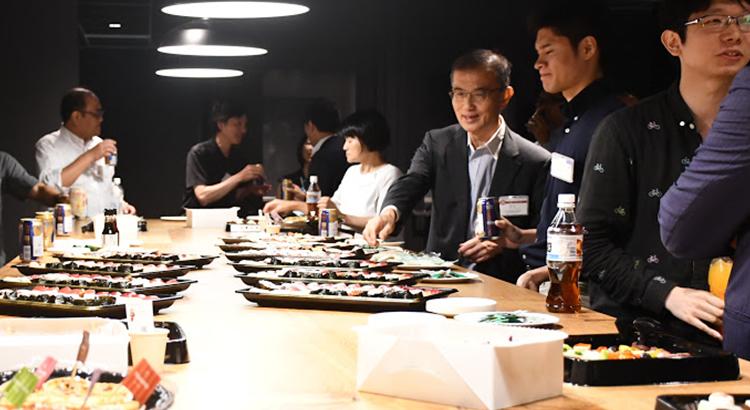 【開催レポート】年次総会「HRテクノロジーシンポジウム 2019」9