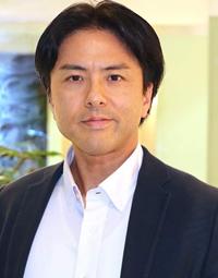 ウイングアーク1st株式会社 人事ソリューション・エヴァンジェリスト 民岡良氏