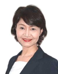 日本オラクル株式会社 クラウド・アプリーション事業統括 事業開発本部HCM 丸島美奈子氏