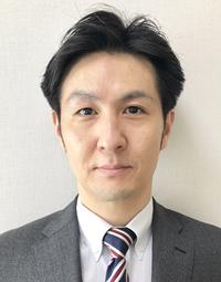 株式会社ペイロール 事業企画部マーケティング課 マネジャー 鶴岡大介氏